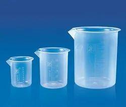 Plastic Beaker 50 Ml
