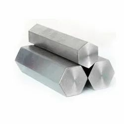 321 Stainless Steel Hex Bar
