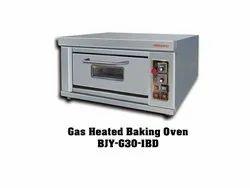 Berjaya BJY-G30-1BD Oven