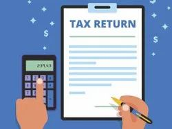 Online Income Tax Return, in Pan India, Company