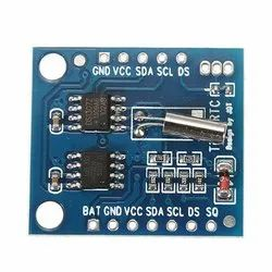 Zbotic Real Time Clock DS1307 RTC I2C Module AT24C32