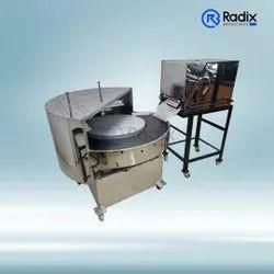 Pulka Roti Making Machine