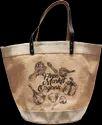 Printed Grocery Bag