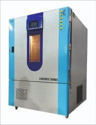 WT 34 EV 2-S/G Environment Test Chamber