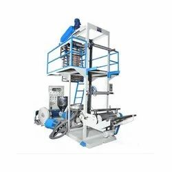 Mono Layer Extrusion Machine