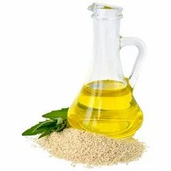 Sesame Oil, Packaging Type: Plastic Container