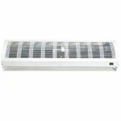 CAFS-2021 MS Air Curtain With Front Suction
