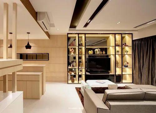 Interior Design Contractor Service