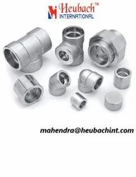 Incoloy 925 Butt Weld Fittings