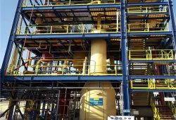 FRP Chlorine Drying Towers