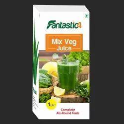Mix Veg Juice