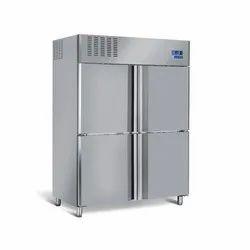 Reach In Freezer, Capacity: 1100 L