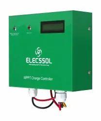 12V-24V/20AMP MPPT Solar Charge Controller With Display