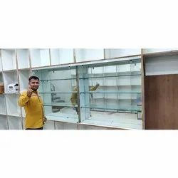 Toughened Safety Glass, Size: 10 x 12 Feet