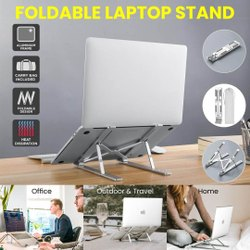 Laptop Stand Foldable and Portable