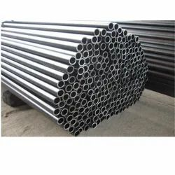 Tufit Carbon Steel Seamless Tube / Pipe - 12mm OD 3mm Wall Thickness