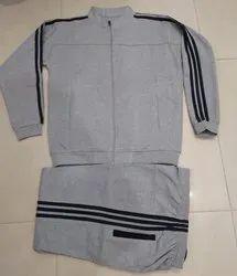 Mens Full Sleeve Designer Track Suit