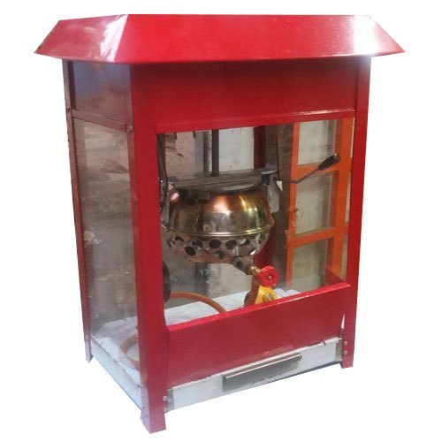 250 Gm Gas Pop-corn machine