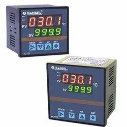 Sansel Temperature Meter