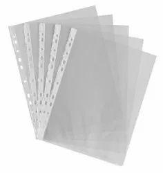 Sheet Protector A4 Folder