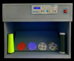 Spectra Vide 5l Color Matching Booth (2ft, Digital) (Uk) With Original Tubes