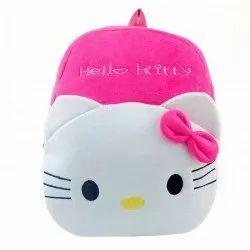 Hello Kitty Girls School Bag