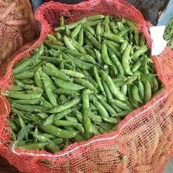 DK Foods A Grade Green Peas, -24 Degree Celsius, Packaging Size: 50 Kg