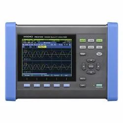 Power Quality Analyzer NABL Calibration