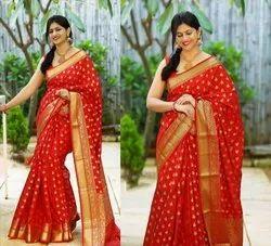 Mkc Banarasi Silk