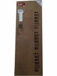 Euarsia Brown Eurasia Flush Door, Size/Dimension: 8*4 Feet