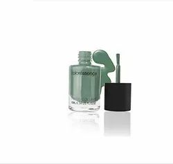 Coloressence Regular Nail Paint, For Personal, Glass Bottle