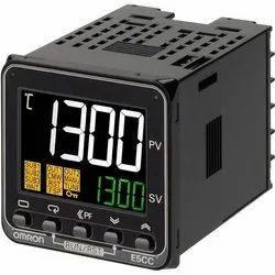 Omron Temperature Meter
