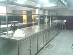 FZ Stainless Steel Restaurant Kitchen Equipment
