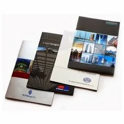 Paper Business Brochure Printing Services, in Mumbai