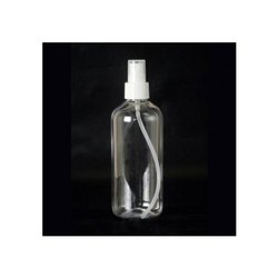 300 ml Round Bottle with 24 mm