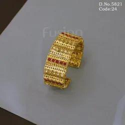 Antique Polki Bracelet