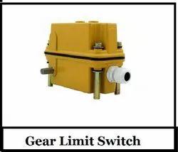 Gear Limit Switch