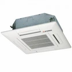 3 Star Ceiling Mounted Mitsubishi Cassette Air Conditioner