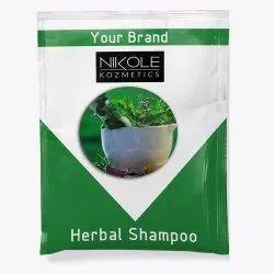 Ayurvedic Herbal Shampoo, ISO 9001:2008