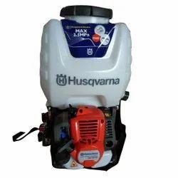 16  Litre Husqvarna Agricultural Power Sprayer
