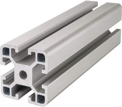 Aluminum Profile Section