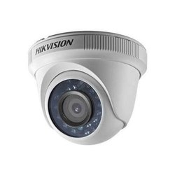 2 MP Hikvision Dome Camera, Max. Camera Resolution: 1920 x 1080, Camera Range: upto 20 m