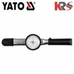 YATO Dial Torque Wrench