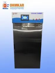 SS Cooling Cabinet
