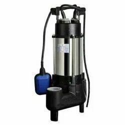 Three Phase Dewatering Pump Repairing Services, 0 - 140 HP