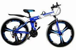 Folding 3S Cycle