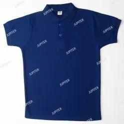 Summer Metti School Collar Neck T Shirt, Size: 22