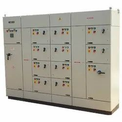 Electrical Panel Services, Local