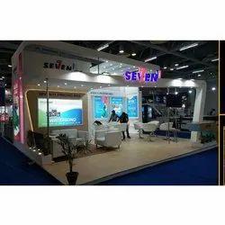 Exhibition Designing Services, Pan India