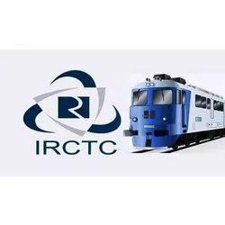 Train Booking Service